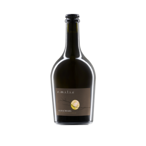 Birra Albachiara 75cl